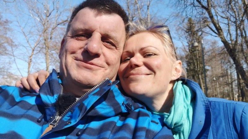 Kas Heiki Valner ja Heidi Hanso on siis tõesti paar? Valner: Heidi on mulle kogu aeg meeldinud, ta on tubli eesti naine!