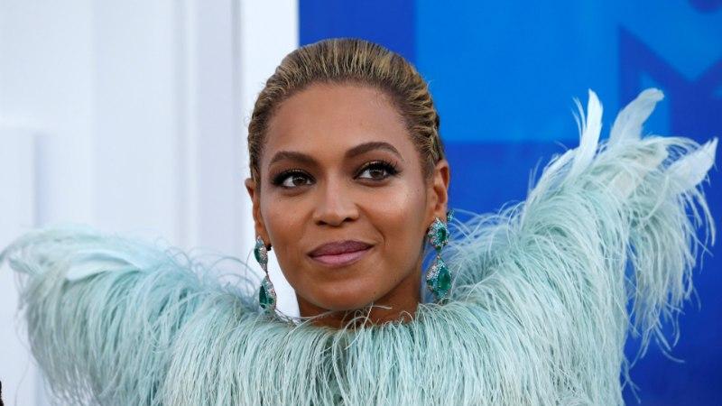 Beyoncé avameelselt kaksikute sünnitamisega kaasnenud raskustest: ühe beebi süda seiskus paar korda