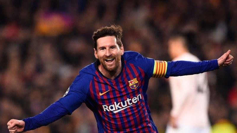 STATISTIKA | Uskumatud arvud: Lionel Messi on Inglismaa klubisid kollitanud 2009. aastast