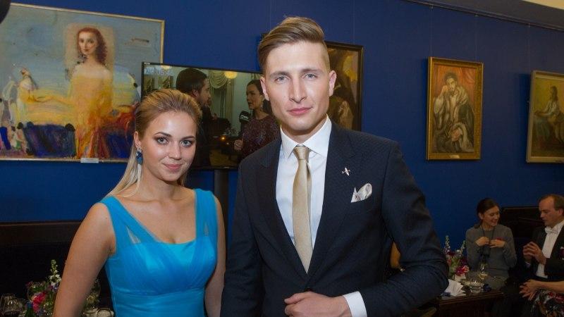 Karl-Erik Taukar abiellumisest: kui oled endale leidnud nii hea kaaslase, tuleb seda tähistada