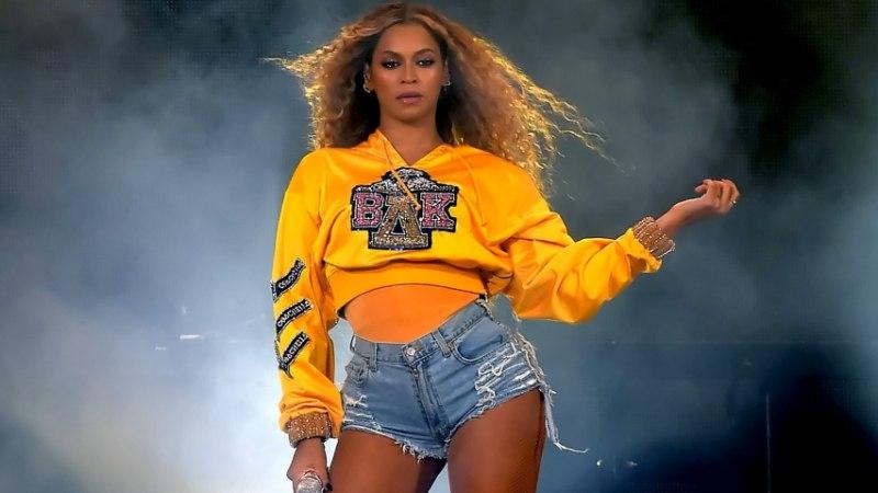 Beyoncé dokfilmiga kaasnes üllatus – uus plaat!
