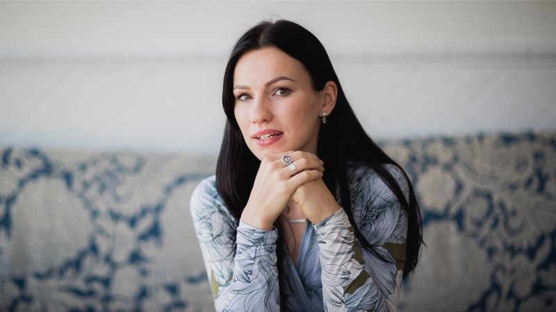 Silvia Ilves: tahan olla naiselik ja panna endale silikoonrinnad