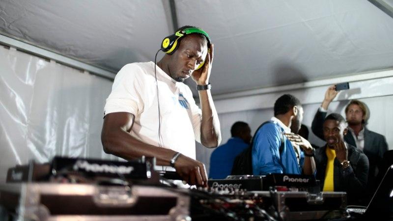 TUGITOOLIS SPORTLANE | Kas kergejõustik muudetakse hiphopiks?