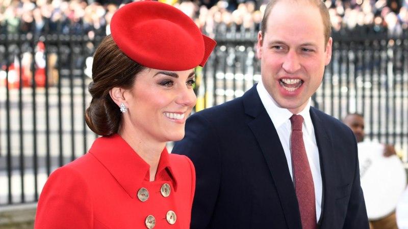 Kuninglikud sahinad: kas prints William pettis abikaasat tema parima sõbrannaga?