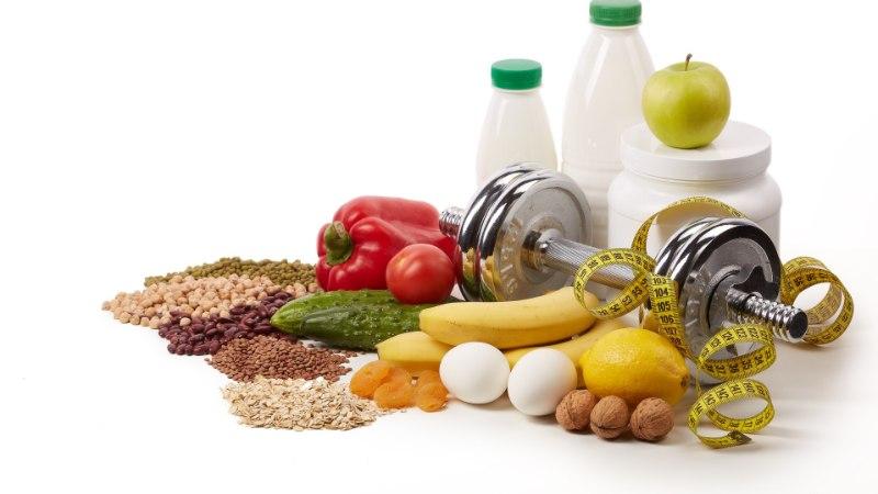Kuus nõksu, kuidas toitumise abil treenimist tõhusamaks muuta