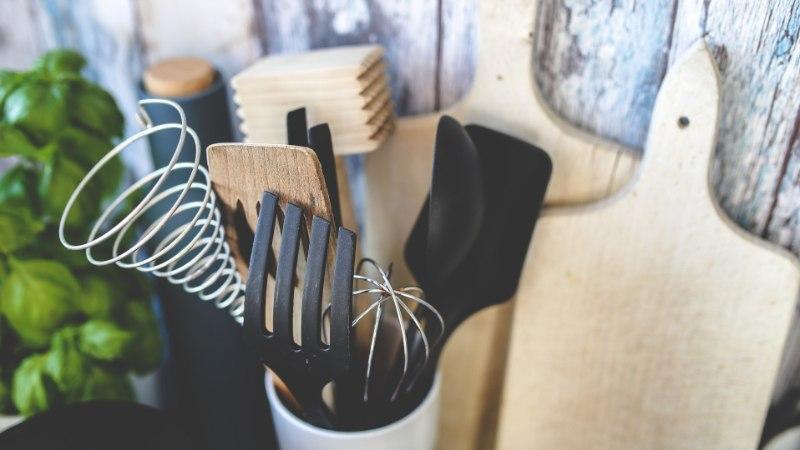 Viska need 9 asja oma köögist kohe välja!