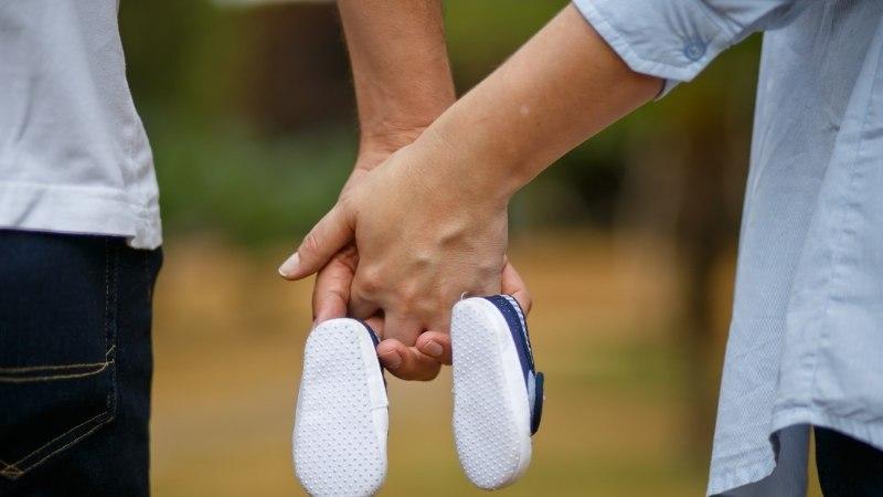 Surrogaatlust kasutanud pereisa: lasteta olemise valu on kirjeldamatu