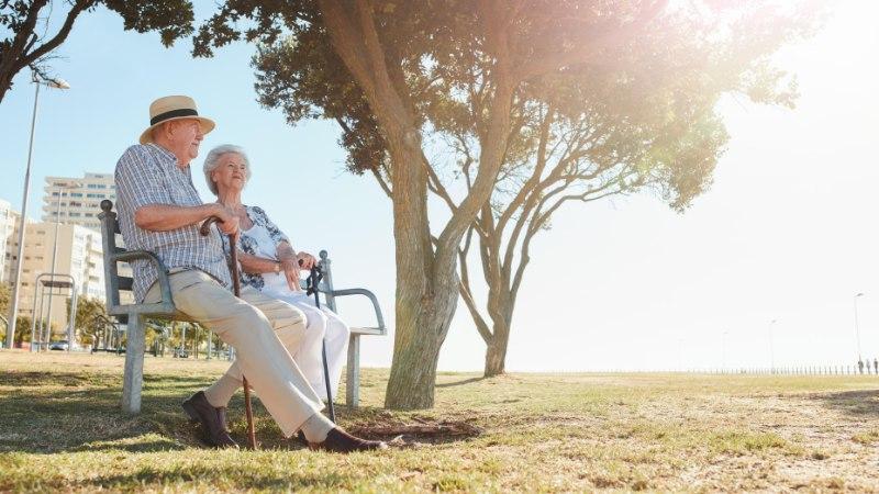 На нашей планете стариков больше, чем детей
