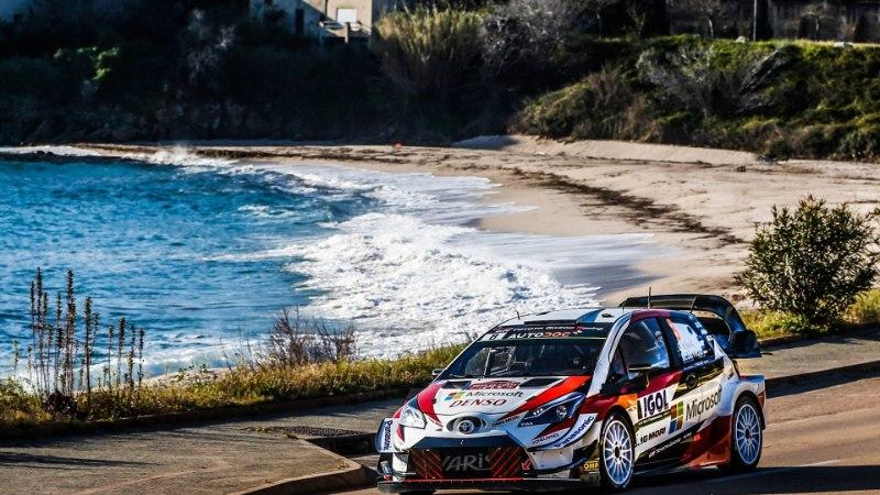 WRC sari võib juba tuleval hooajal kahe Euroopa ralli võrra vaesemaks jääda, ohus neli erinevat riiki!