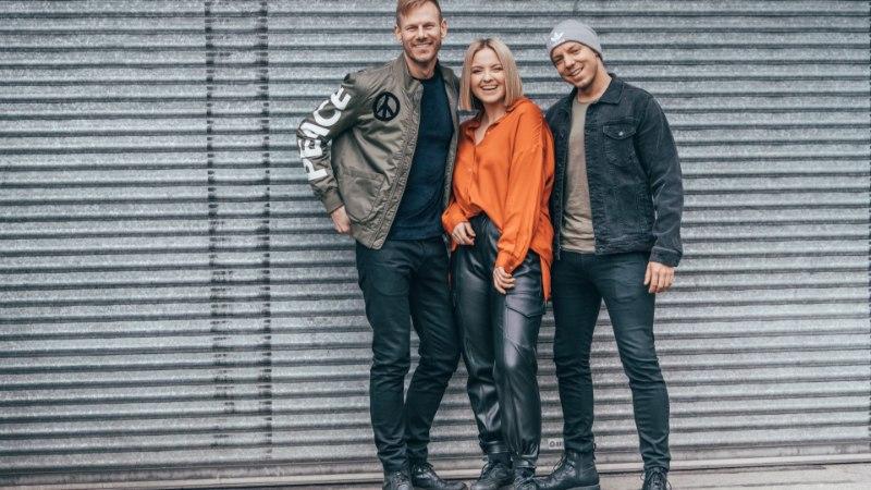 ÕL INTERVJUU   Norra eurolauljad: meid kõiki on kunagi erinemise pärast kiusatud