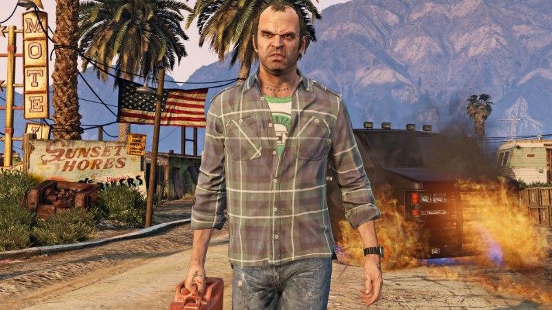"""KÕIGE KUUMEMAD KÕLAKAD: Kas """"GTA 6"""" saab olema PlayStation 5 eksklusiiv?"""
