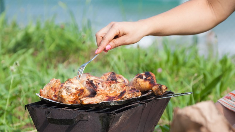 VIDEO | KANA GRILLIKOOL! Ära kõrveta ega kuivata oma kana ära – 4 hädavajalikku nippi!