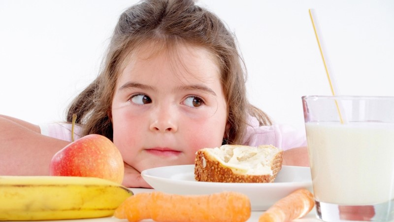 ARST LASTE ÜLEKAALUST: vale toitumine on põhjus number üks