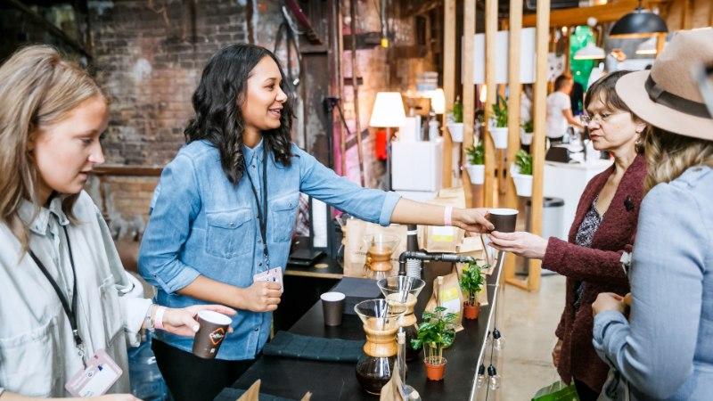 Kultuurikatlas on kohviaroomi