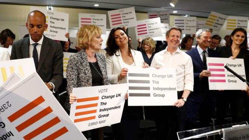 BREXITI EDASILÜKKAMISE JÄREL: Suurbritannia valmistub umbmääraselt Euroopa parlamendi valimisteks