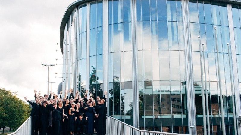 Pärnu linnaorkester lõpetab 25. hooaja