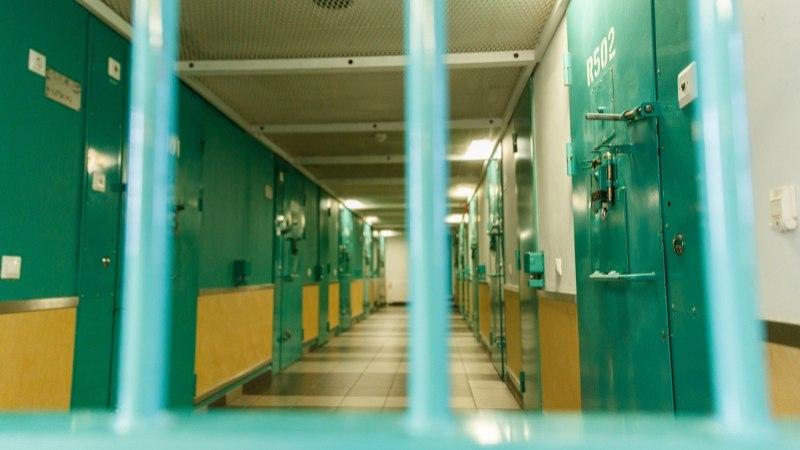 Kohus võttis joobes juhtidelt ühe päevaga kaks kaubikut ja saatis mehed trellide taha