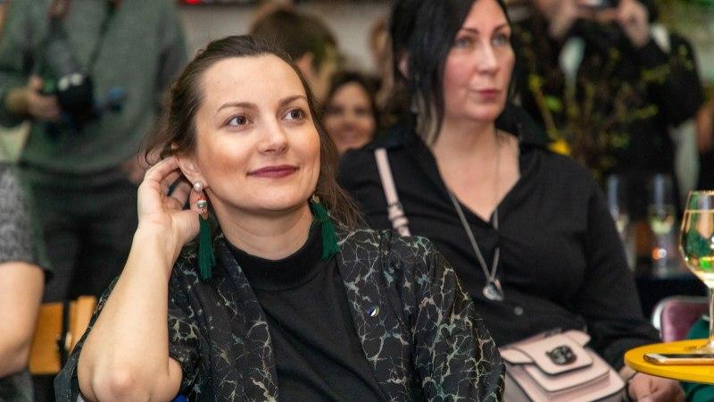 Roheliste juhina jätkab Züleyxa Izmailova