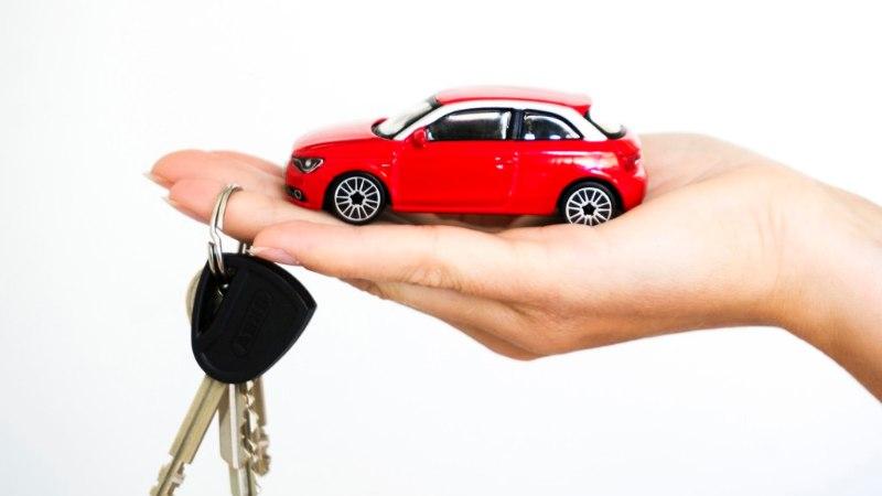 Auto kätte 0 euroga ja esimene osamakse ülejärgmine kuu? Nüüd ka FIE-le!