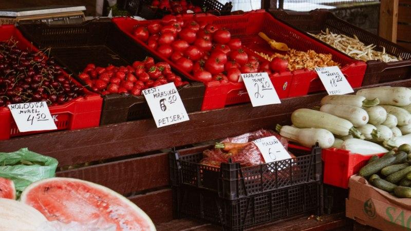 RIIKLIK HÄBIPOST: turul kauba algupäraga vassijad saavad karistatud