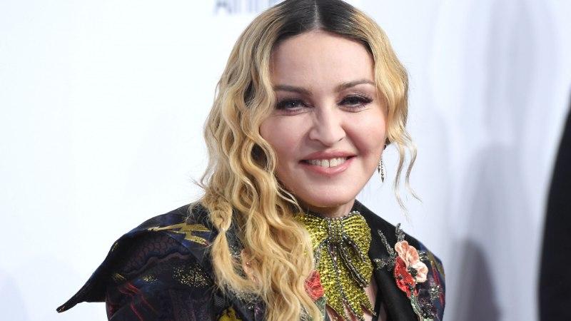 Madonna kasseerib Eurovisionil esinemise eest hiigelsumma?