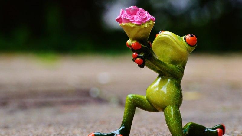 AVESTA 5. aprill | Kui oled kedagi asjatult süüdistanud, siis täna on andekspalumiseks õige päev
