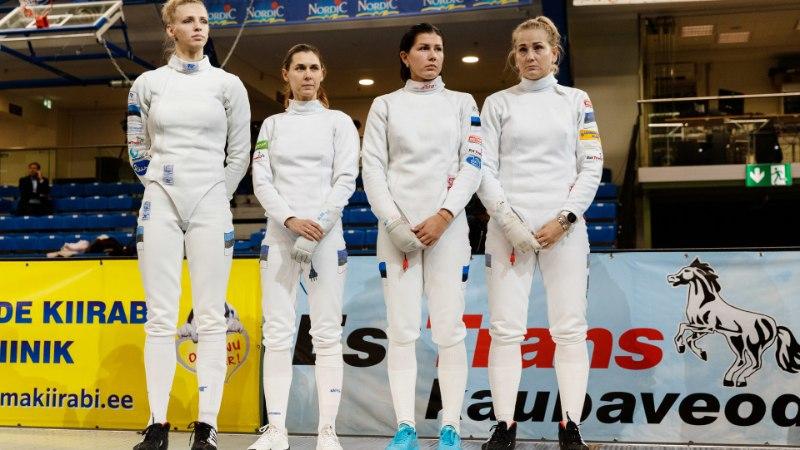 VEHKLEMISE VASTUOLU | Kas Eesti suurim medalilootus jõuab üldse olümpiale?