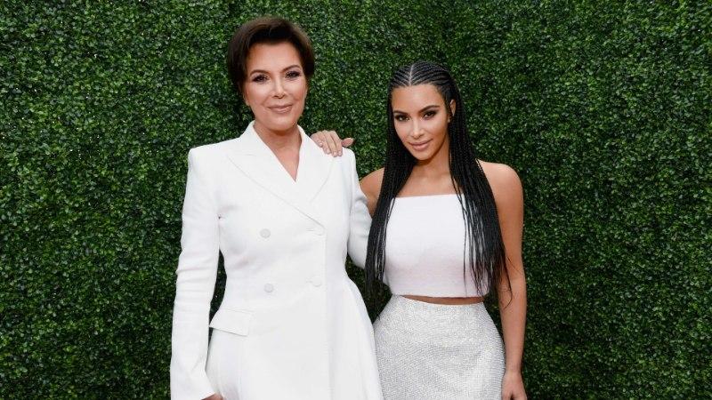 TEHKE JÄRELE! Kardashianide klanni matriarh alustab päeva kell 4.30