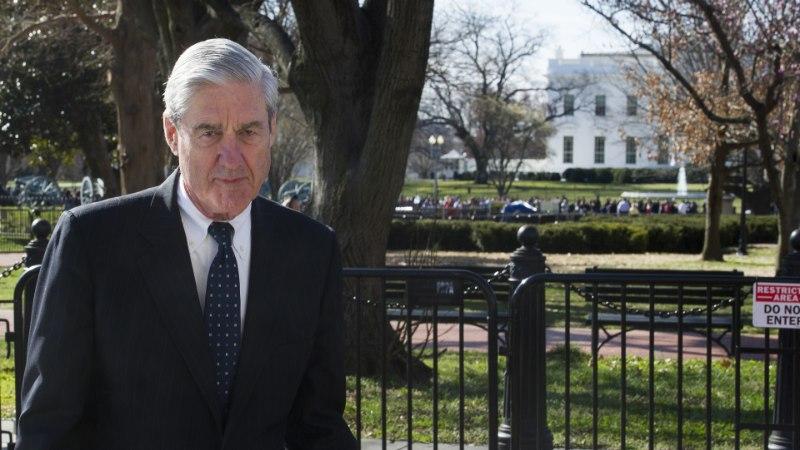 PUHAS POISS? Eriprokurör Muelleri juurdlus ei kahjustanud Trumpi