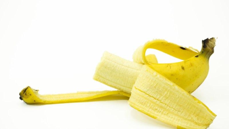 Teadlased soovitavad treeningust taastumiseks süüa banaani