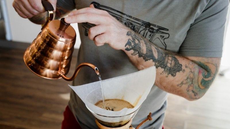 Ekspert vastab: millega kõige paremini kohvi valmistada ja kas ka pätikohv võib maitsev olla?