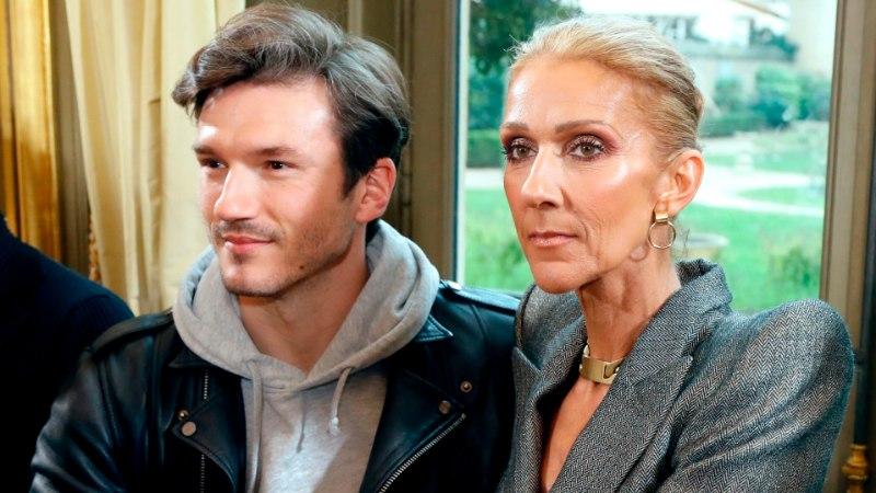 Céline Dion oma väidetavast kallimast: Pepe on gei!