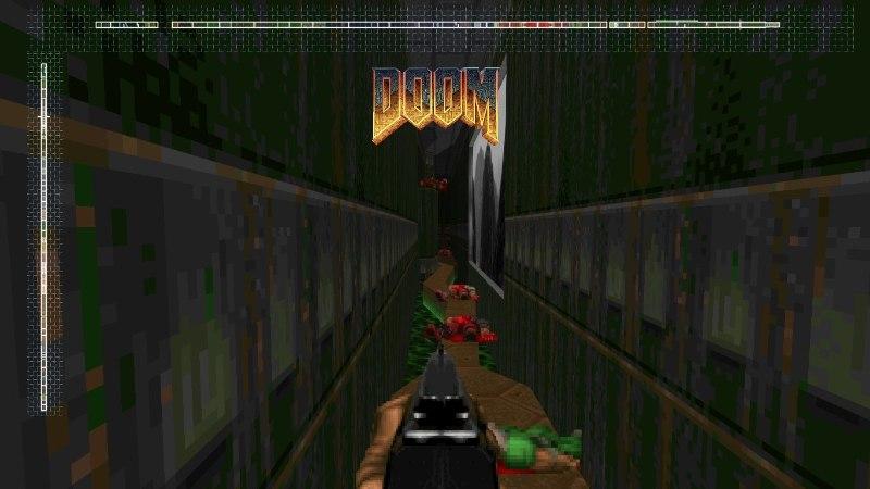 """Originaalne """"Doom"""" on liiga raske? See modifikatsioon teeb elu lihtsaks!"""