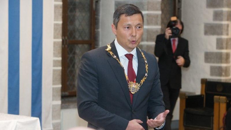 Mihhail Kõlvart: venekeelne linnapea võib tekitada pingeid