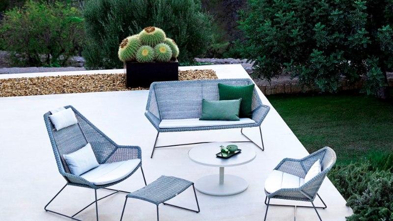 FOTOD | Aeg valida uut aiamööblit. Vaata selle aasta trende!
