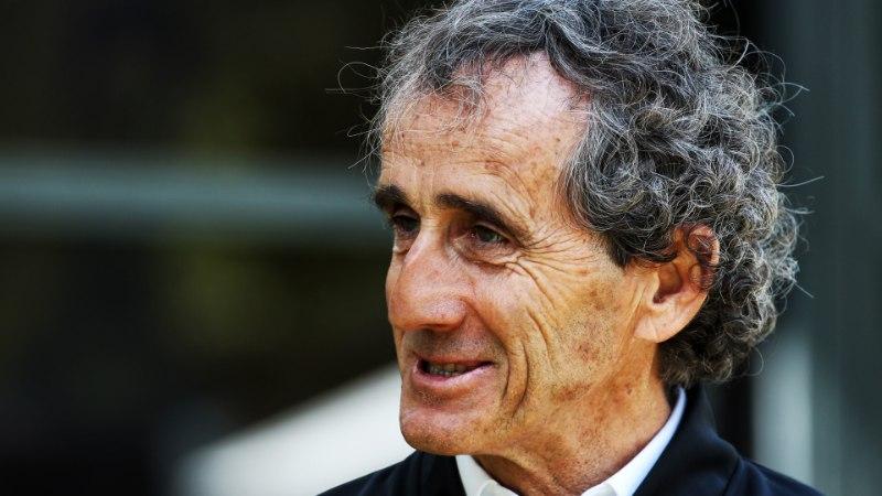 Spetsialistid soovivad F1-sarjas näha põhimõttelisi muudatusi