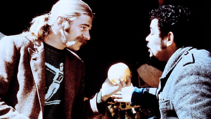Suri John Cassavetese ja Wes Andersoni stammnäitleja