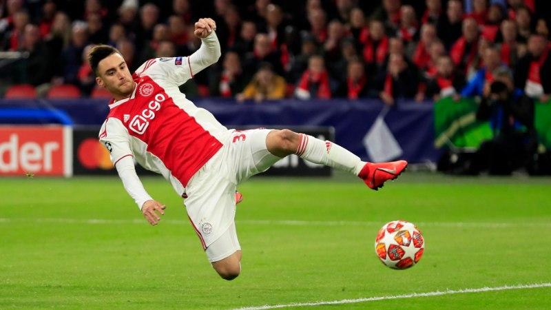 5 VUTITALENTI | EDU VARJUPOOL: Ajax jääb mitmest põhitegijast ilmselt ilma, kuid kasseerib miljoneid!