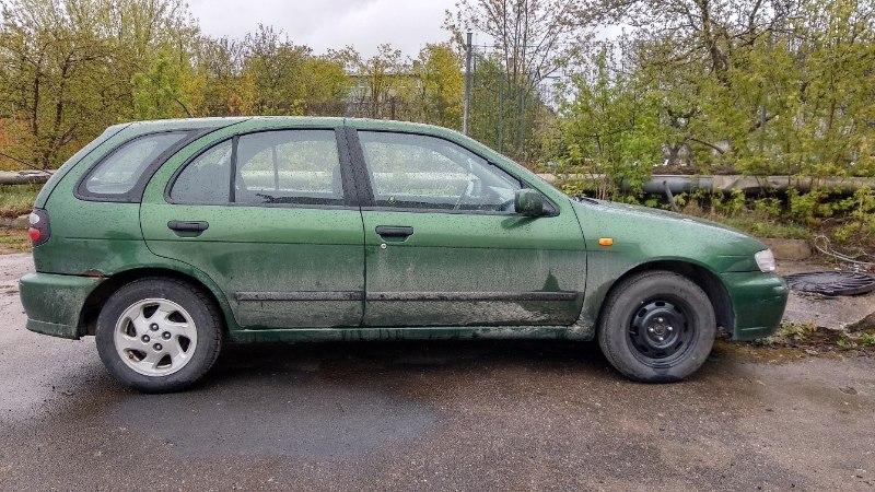 Kaks liiklusõnnetust teinud juhtimisõiguseta noormees sai 15 päeva aresti