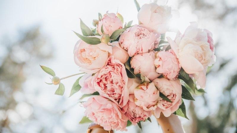 Kasuta neid nippe, et emadepäeval saadud õied kauem ilusad püsiksid!
