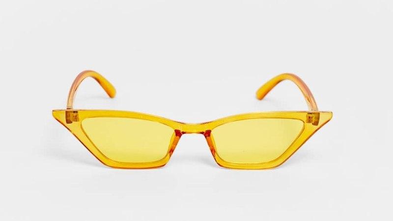 Väidetavalt kannavad kõik trendinaised ainult selliseid päikeseprille!