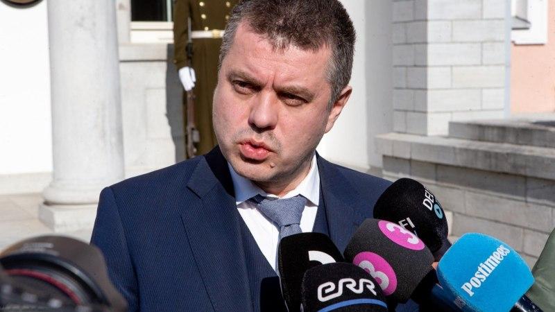 Рейнсалу: ЕС должен решительно отреагировать на антиукраинскую деятельность России