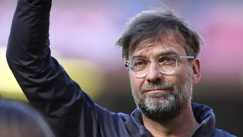11,7 millimeetrit ja saatuslikud viigid – kuidas Liverpool kaotas Inglismaa jalgpallitiitli