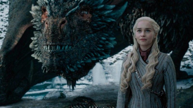 """Фанаты """"Игры престолов"""" принялись называть детей в честь персонажей сериала"""