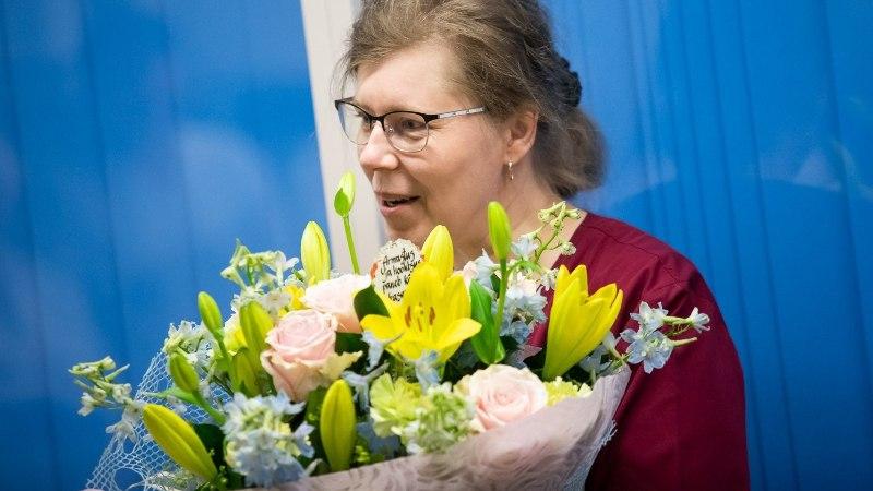 Eesti Õdede Liit kuulutas välja aasta õe ja aasta teo