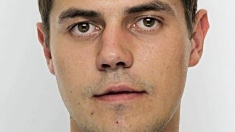 Politsei palub abi narkokuriteos süüdi mõistetud Aimari asukoha väljaselgitamisel