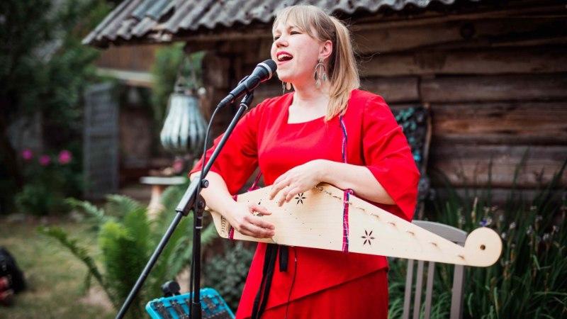 Mari Kalkun annab debüütkontserdid New Yorgis ja Londonis