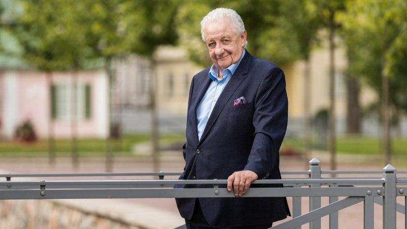 Juhan Paadam: Eestil on kõik võimalused igavavõitu eelvoorust edasi pääseda