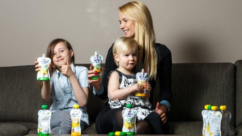 KATSE | Mõnusad püreed, mis sobivad väikelastele ja maitsevad ka täiskasvanutele!