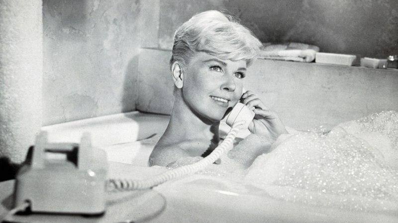 EI MATUST, EI HAUAKIVI: Doris Day ei tahtnud surmast mõelda